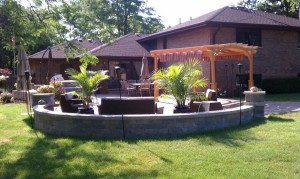 concrete contractor carol stream il