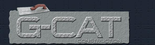 G-Cat Construction | Stamped Concrete