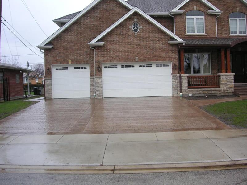 Concrete Specialist In Rolling Meadows G Cat