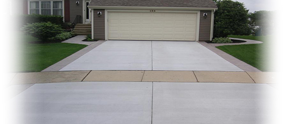 Schaumburg IL Concrete Contractor