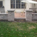 concrete contractor bartlett