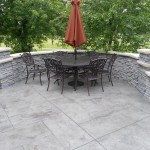 concrete contractor carol stream