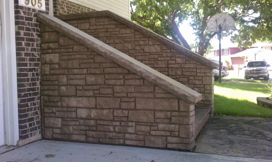 Palatine Concrete G Cat Construction Concrete Near Me