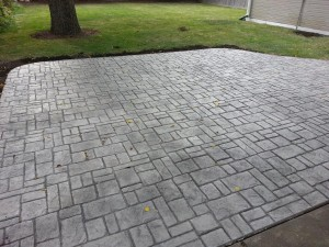hoffman estates concrete contractor