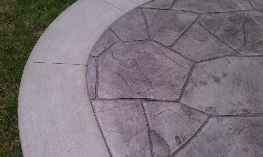 Mount Prospect Concrete G Cat Construction Concrete