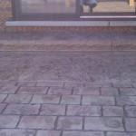 hoffman estates decorative stone