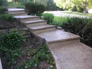 concrete contractor roselle