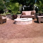 concrete contractor schaumburg il