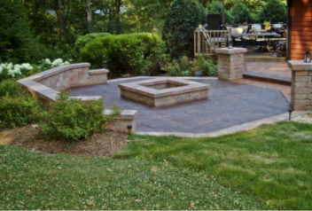 Bartlett IL Concrete Construction   3 Ways to Boost Your Curb Appeal With Decorative Stone